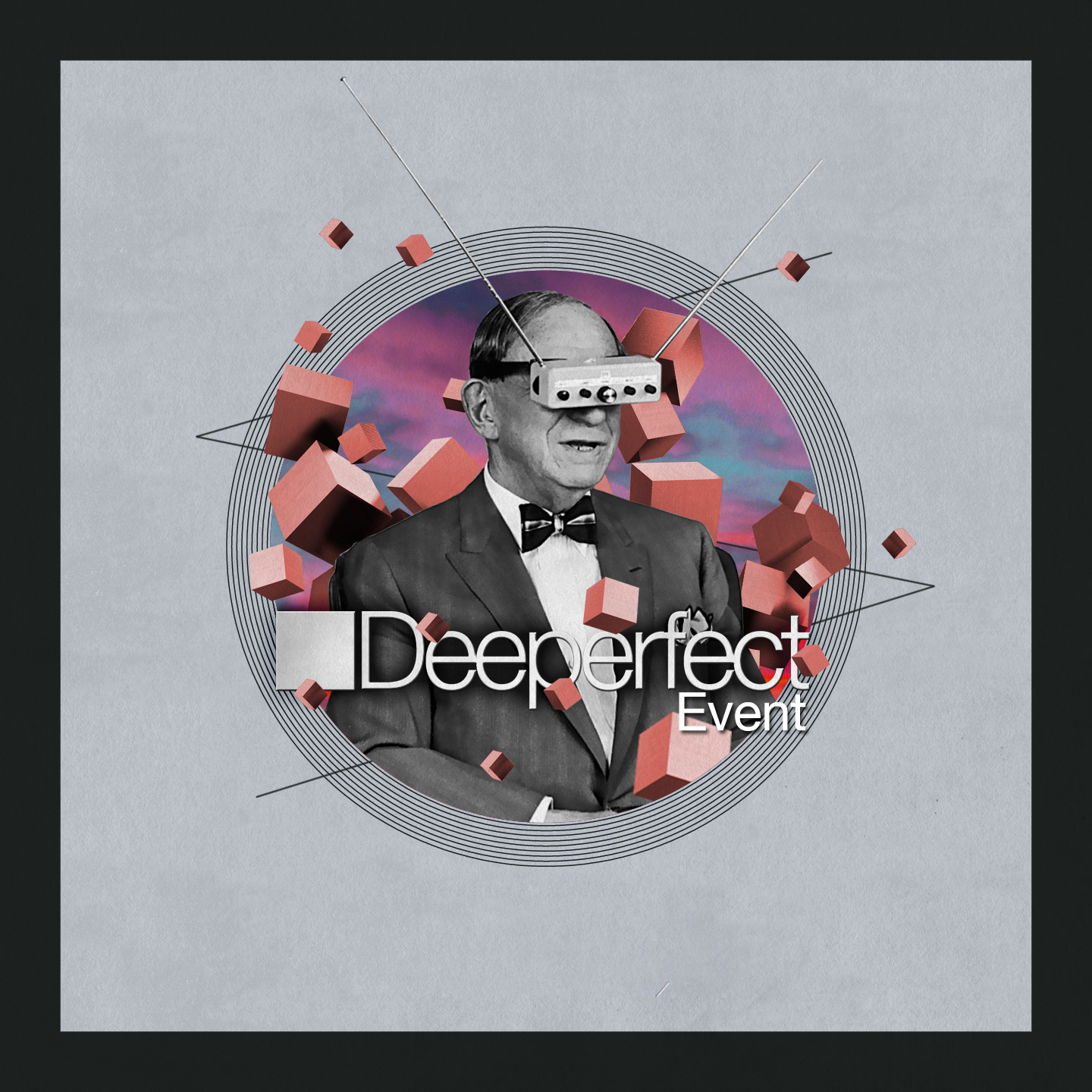 Deeperfect Event