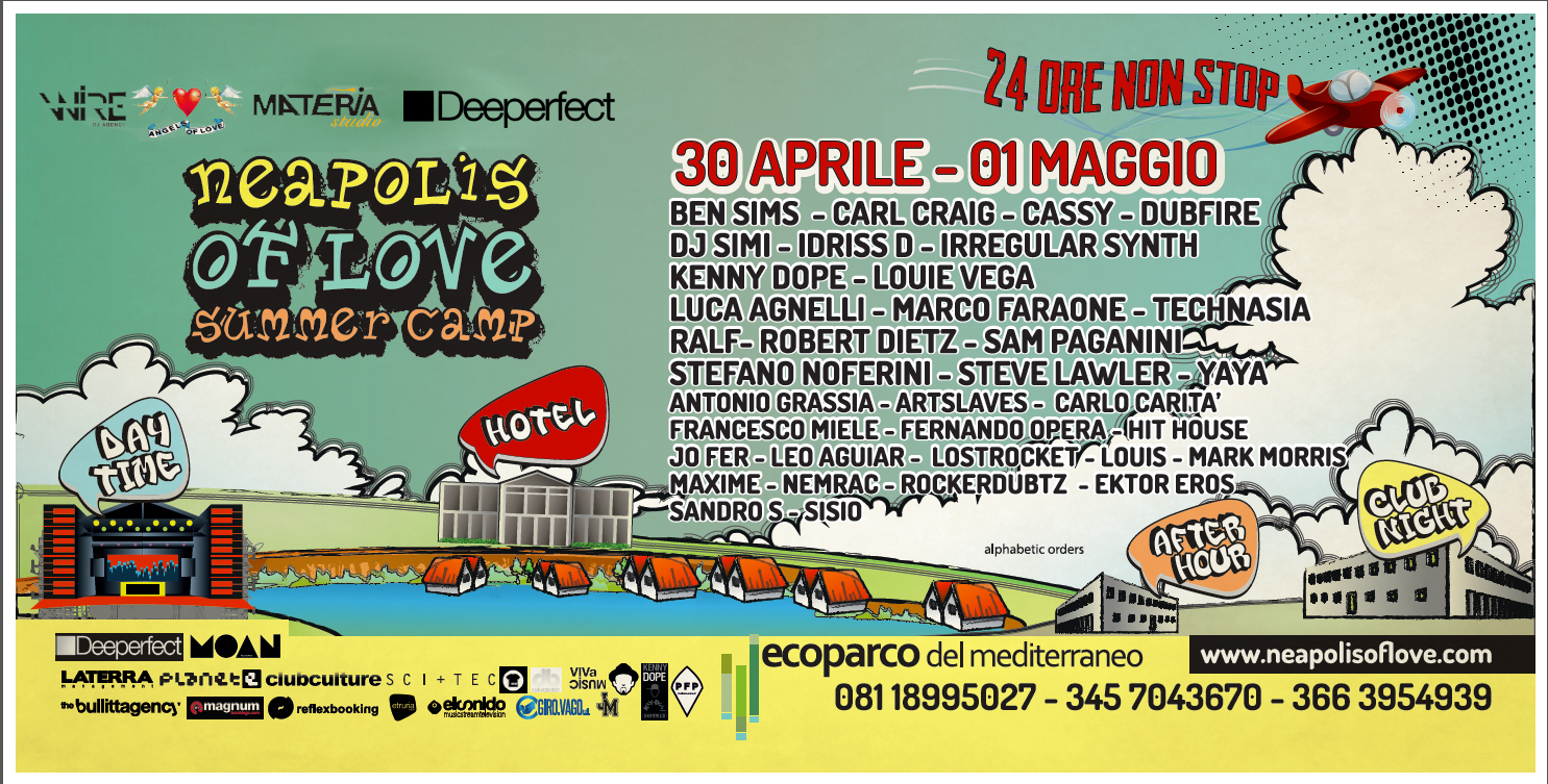 Neapolis-Of-Love---Timeline