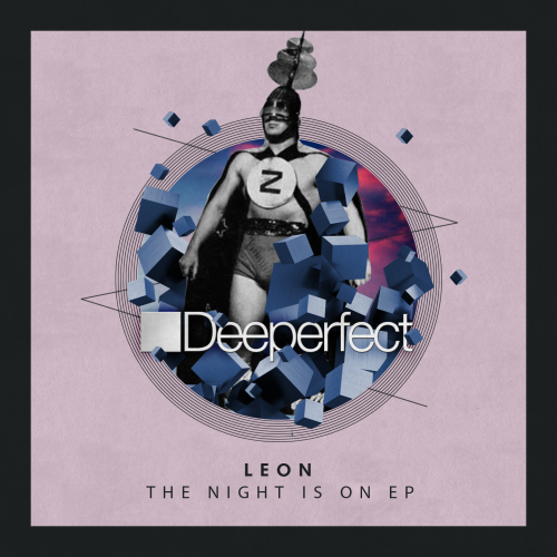 Leon---The-Night-Is-On-EP